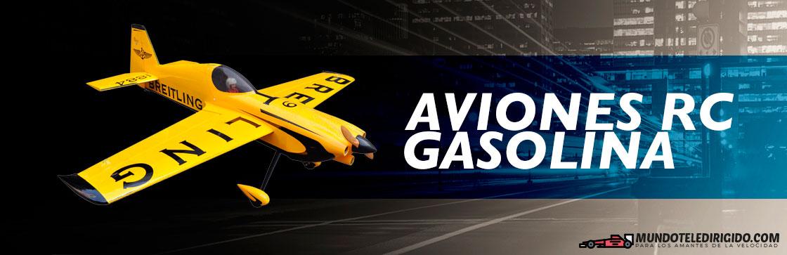 Mejores Aviones RC Gasolina
