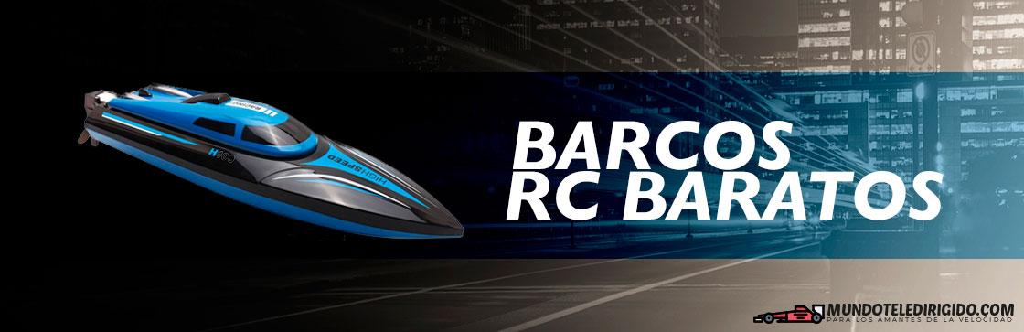 Mejores Barcos RC Baratos