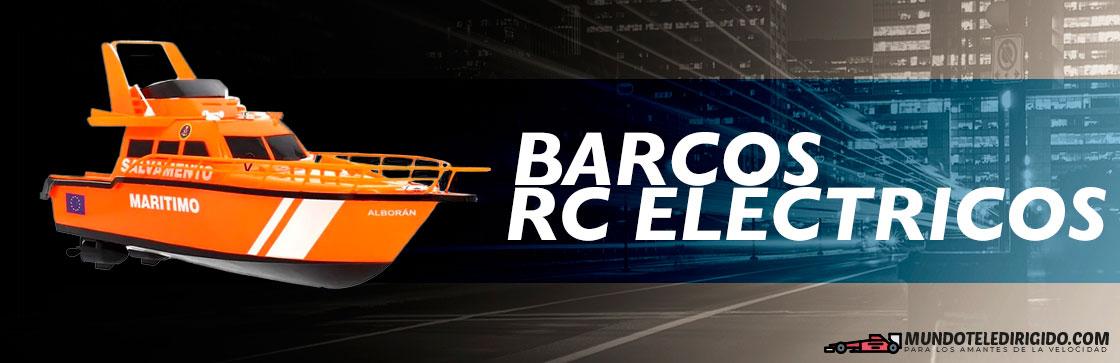 Mejores Barcos RC Eléctricos
