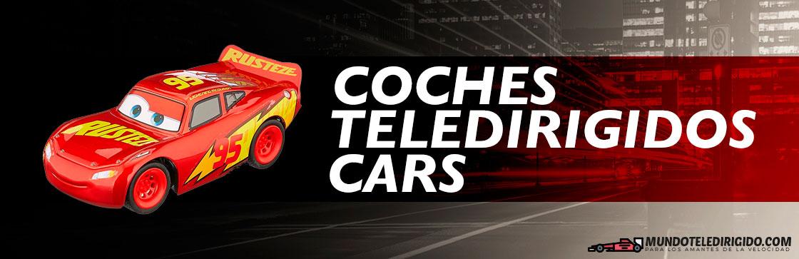 Mejores Coches Teledirigidos Cars