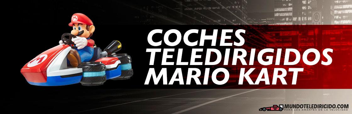 Mejores Coches Teledirigidos Mario Kart