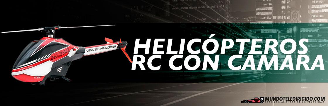 Mejores Helicopteros RC con Cámara