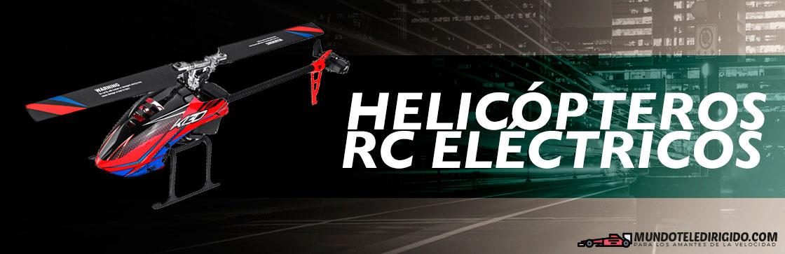 Mejores Helicopteros RC Eléctricos