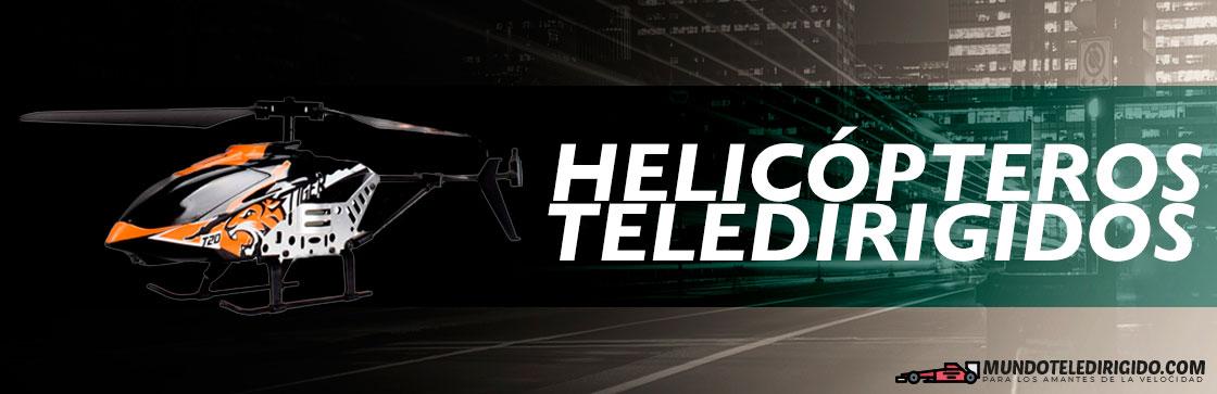 Mejores Helicopteros Teledirigidos