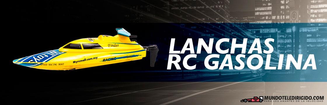 Mejores Lanchas RC Gasolina