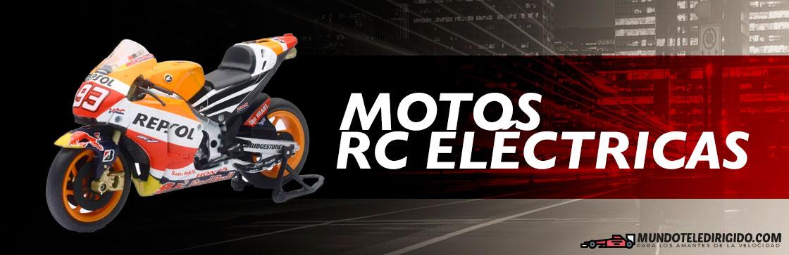 Mejores Motos RC Eléctricas