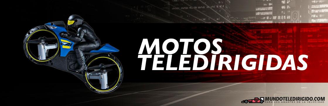 Mejores Motos Teledirigidas