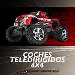 Coches RC 4x4